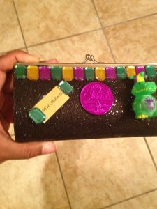 Krewe of Nyx Purse